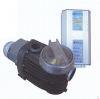 Kit Solar Operated Pool Pump